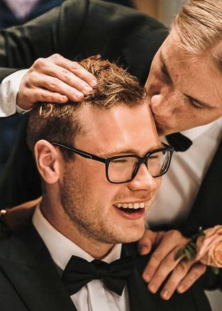 Bryllupsfilm