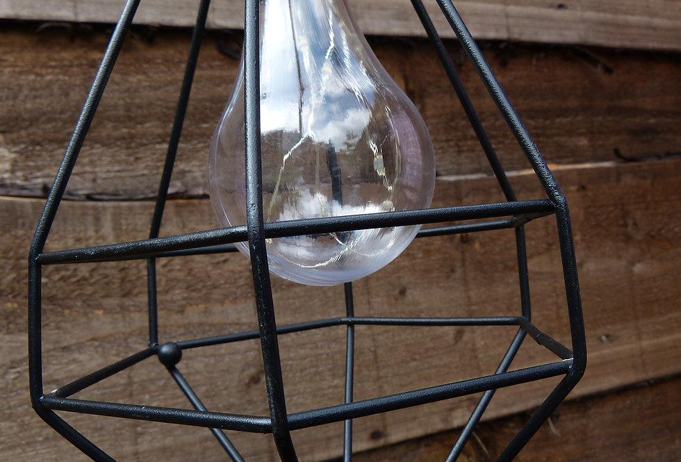 Solar Lantern - Hanging