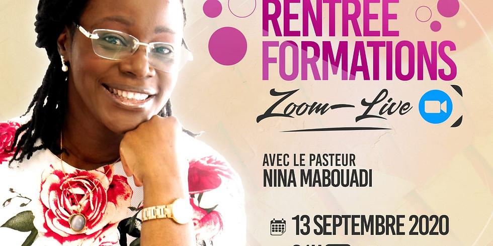 RENTRÉE DES FEMMES MULTIDIMENSIONNELLES
