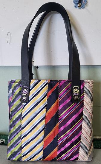 Small tie tote