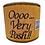 Thumbnail: Ooo. V.posh  loo roll wrap