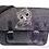 Thumbnail: Felted satchel..Owl