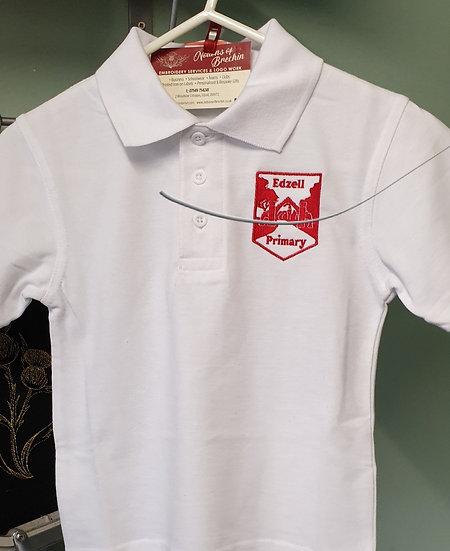 EDZELL polo shirt