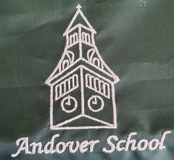 Andover Primary...ROUND NECK JUMPERS