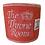 Thumbnail: Throne Room. Harris Tweed loo roll wrap