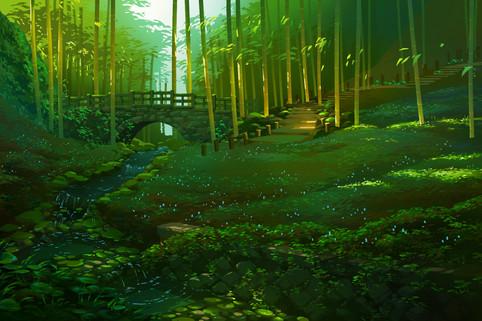 Bamboo_VivianWu
