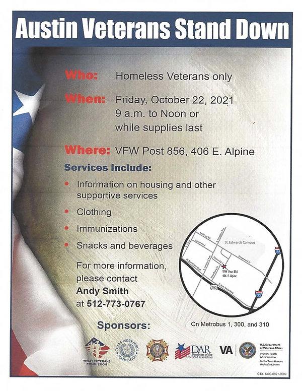 Austin Veterans Stand Down - Flyer.jpg