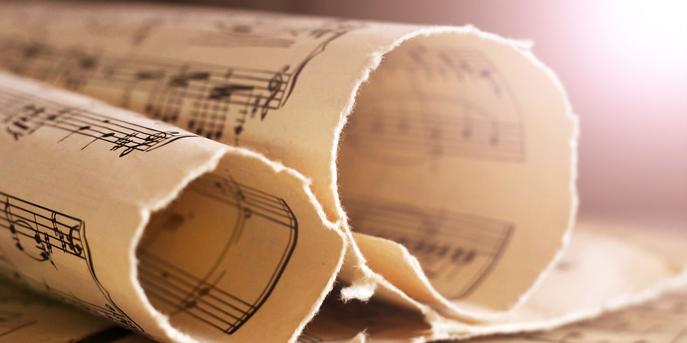 Mélange musical