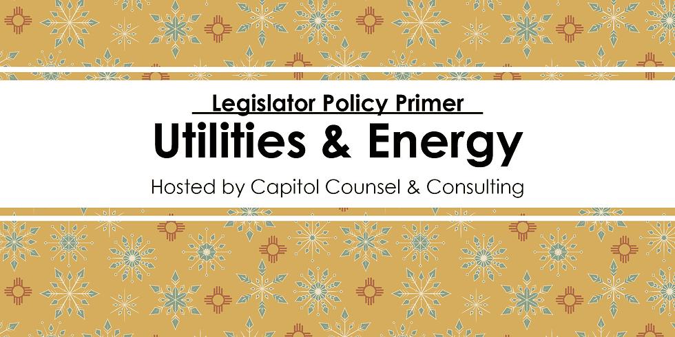 Utilities & Energy