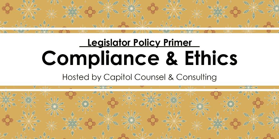 Compliance & Ethics
