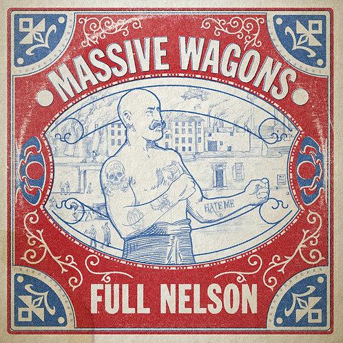 Full Nelson - 2018 CD