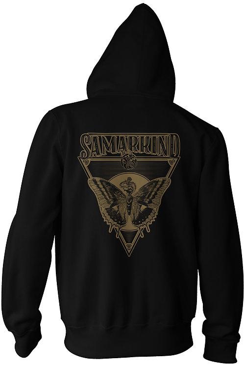 Samarkind Gold Dino Hoody