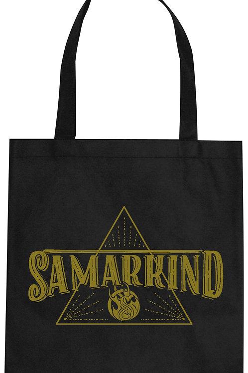 Samarkind Logo Tote Bag