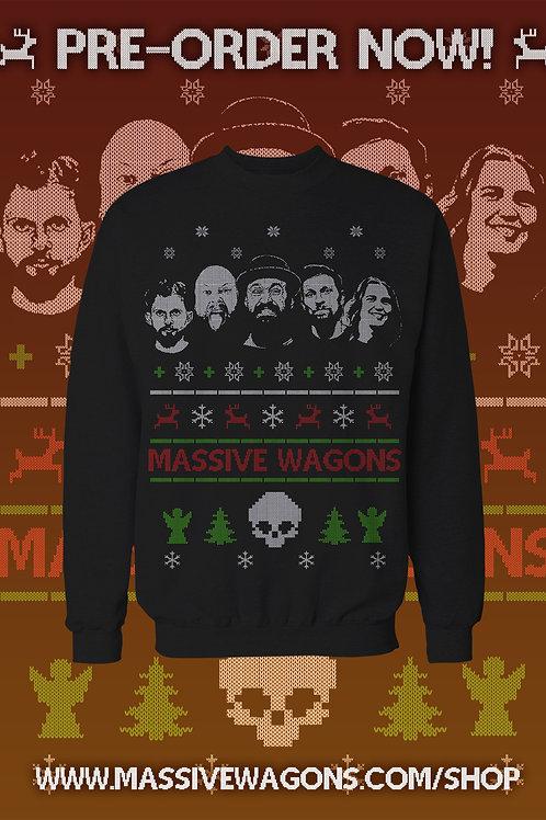 *Christmas Sweatshirt *