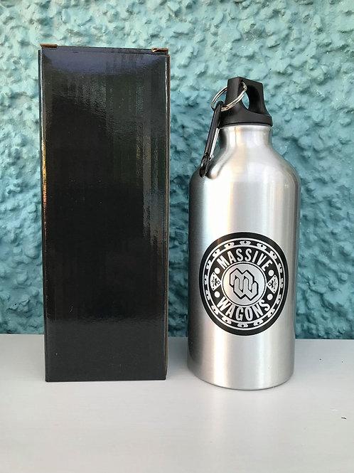 Aluminium Water Bottles - 500ml
