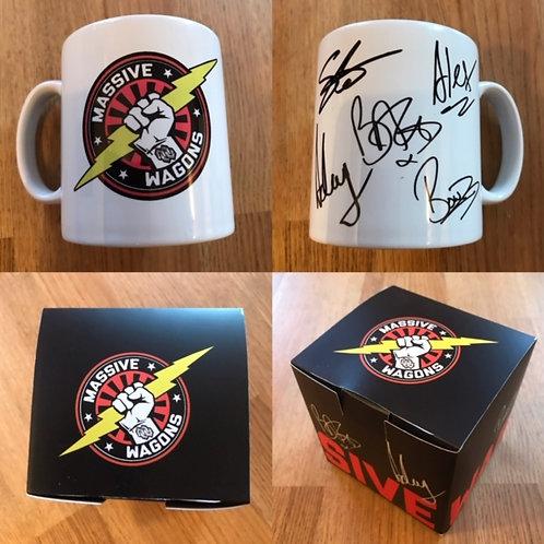 Boxed Mug (2019 Edition)