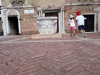 Happy activities for kids in Venice
