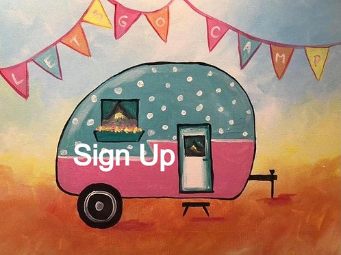 Let's Go Camp Sign Up -5/6/21 at 7pm Eastern Time