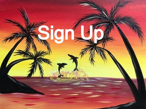Red Sky Palms Sign Up -6/24/21 at 8pm Eastern Time