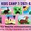 Thumbnail: 2021 Kid Camp and Painting Kits