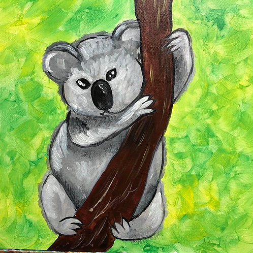 Cool Koala Kid - Live Recording from Kid Camp 2020