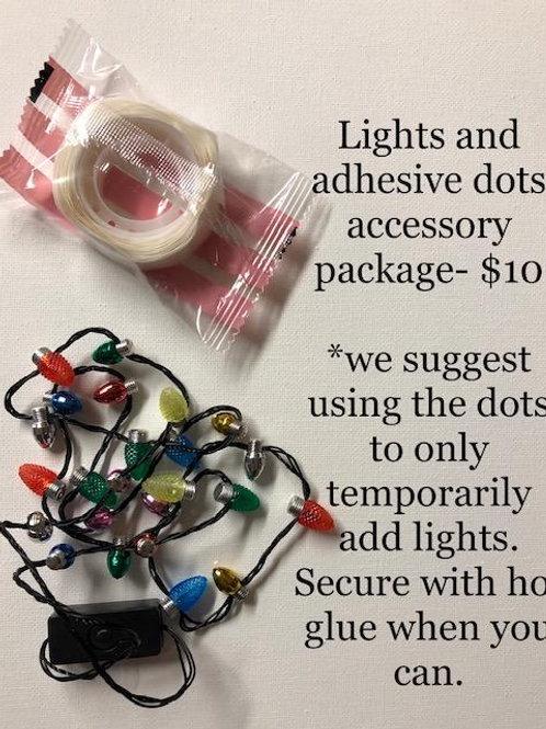 Lights Accessory Kit