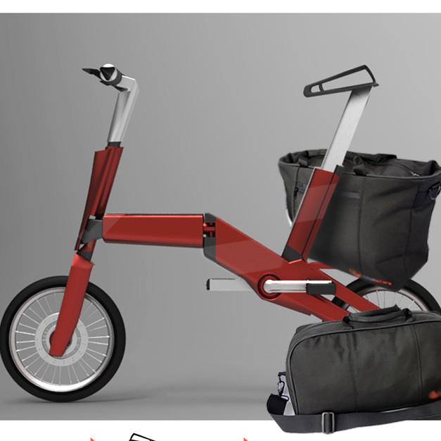2011 Taibei bicycle design