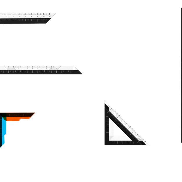 ruler design