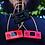 Thumbnail: Bumpboxx MicroBoom Wearable Bluetooth Speaker Boombox