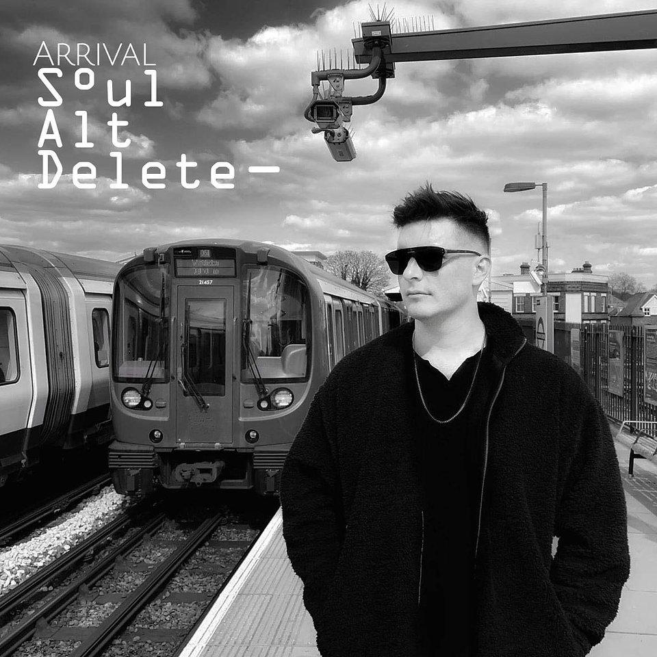 Soul Alt Delete - Arrival 1440x1440.JPG