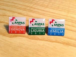 Protezione Civile P.A. Croce Bianca Genovese