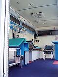 Ambulatorio mobile