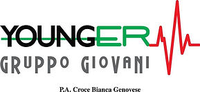Younger gruppo giovani croce bianca genovese