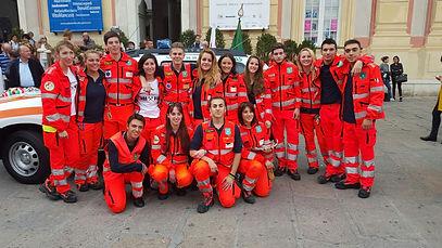 Servizio Civile Croce Bianca Genovese