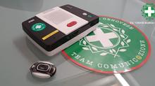 📣 I Rotary Club donano fondi per il telesoccorso della Croce Bianca Genovese