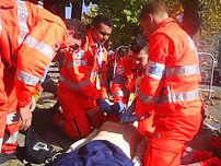 corsodi formazione per soccorritori