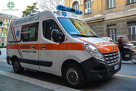 Ambulanza di classe A 278