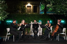 Anthony Friend Philharmonia Chamber Players 3