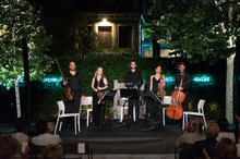 Anthony Friend Philharmonia Chamber Players 1