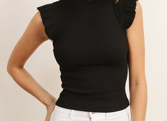 TOUCH OF CLASS BLACK TOP