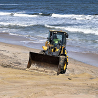 Beach Restoration