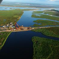 Bayou Restoration