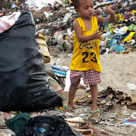Cleaning Up Landfills