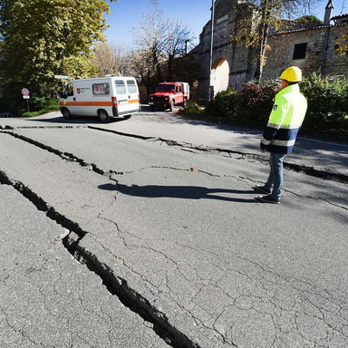 Earthquake Resilience