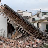 Earthquake Rebuild