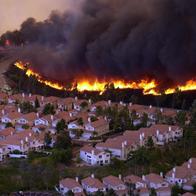 Fire Risk Analysis