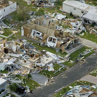 Tornado Recovery Planning