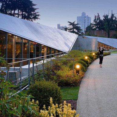Sustainable Landscape Projects