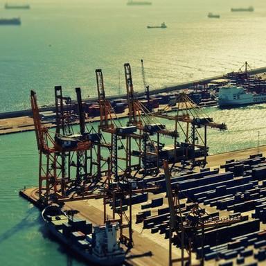 Port Sustainability Strategies
