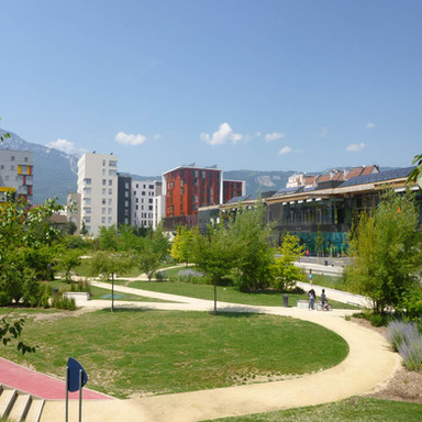 Sustainable Campuses